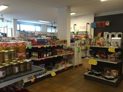 Scopri dove fare shopping a Rogeno | PagineGialle.it
