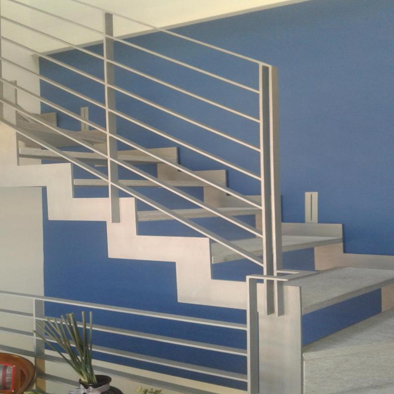 Scala interna appartamento