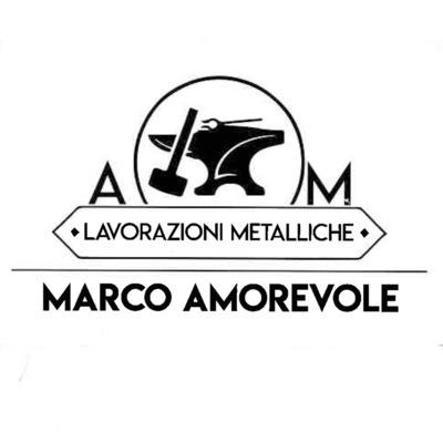 Lavorazioni in Ferro Amorevole Marco - Carpenterie metalliche Siniscola