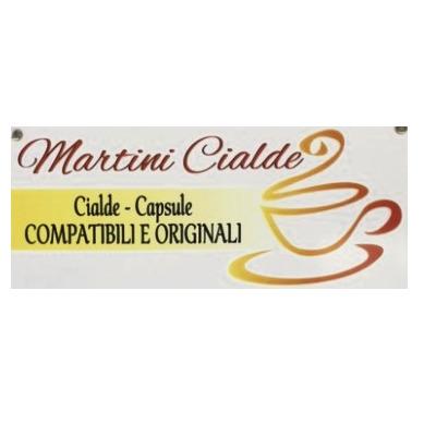 Martini Cialde - Caffe' crudo e torrefatto Pianezza