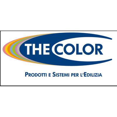 The Color - Colori, vernici e smalti - produzione e ingrosso Parma