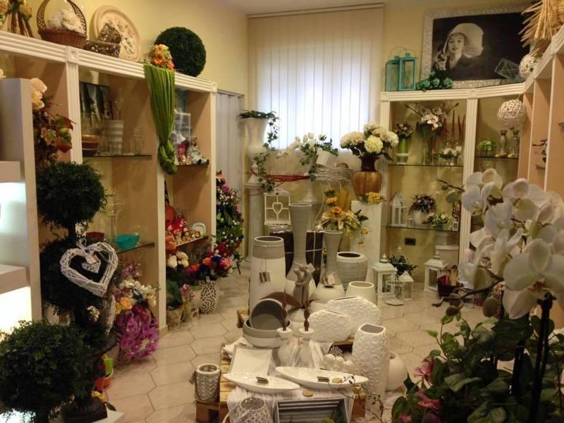 Fiori Bagnoli Irpino : Allestimenti per cerimonie avellino av la magia dei fiori