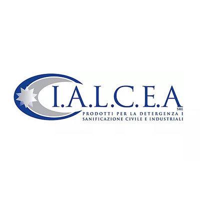La Ialcea - Prodotti chimici industriali - produzione Roma