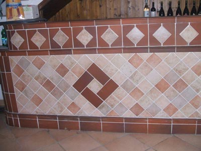 Piastrelle per pavimenti e rivestimenti a arosio paginegialle.it