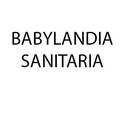 Babylandia  Sanitaria e Abbigliamento 0 -10 - Abbigliamento bambini e ragazzi Reggio Calabria