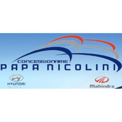 Concessionarie Papa - Nicolini
