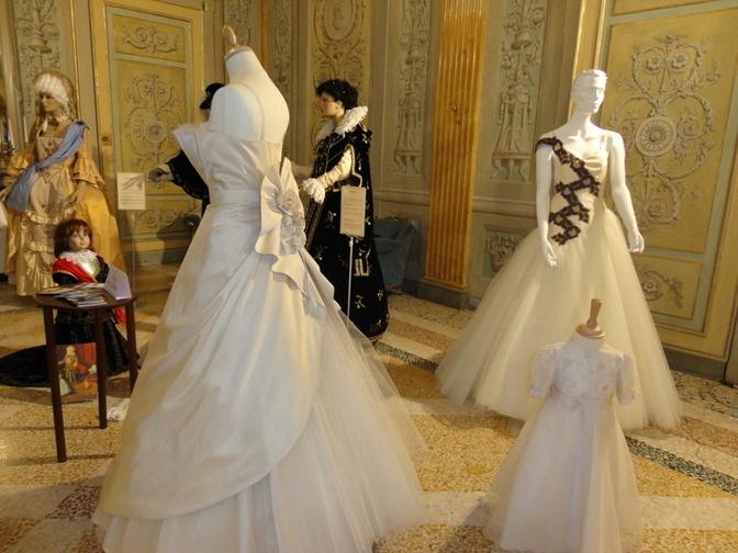 614c23f4089a3 Vestiti da sposa a Valmadonna