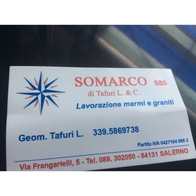 Somarco Sas - Graniti Salerno