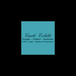 Coletti Carlo - Fotoceramica Roma
