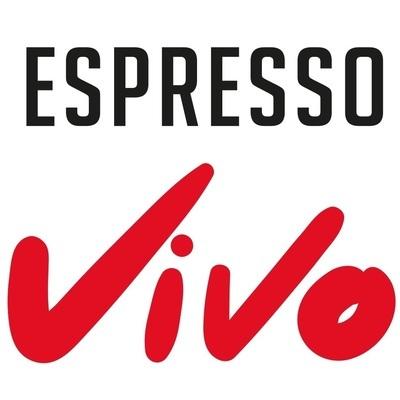 Espresso Vivo CaffÈ - Caffe' crudo e torrefatto Viterbo
