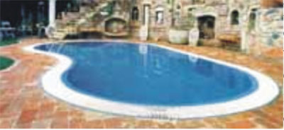 Amodeo Piscine