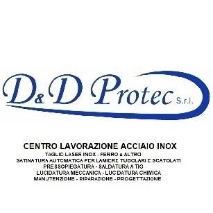 D & D Protec - Carpenterie meccaniche Piano Tavola