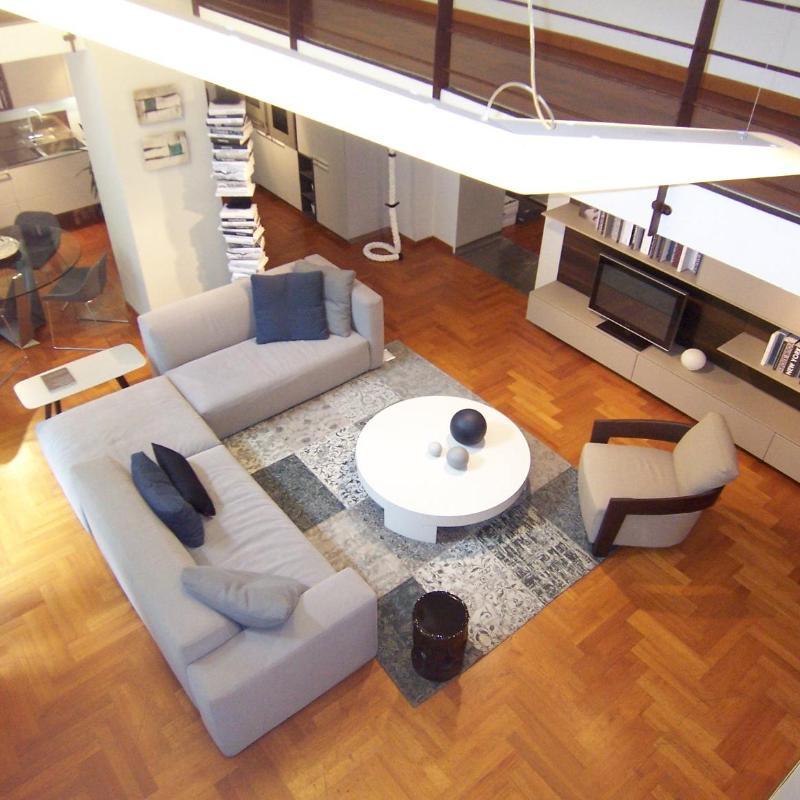 Poltrone e divani vendita al dettaglio a Chivasso | PagineGialle.it