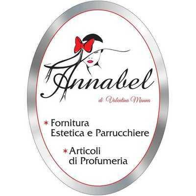 Annabel - Parrucchieri - forniture Tavernanova
