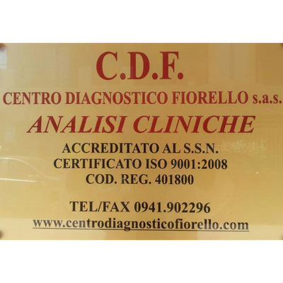 Centro Diagnostico Fiorello