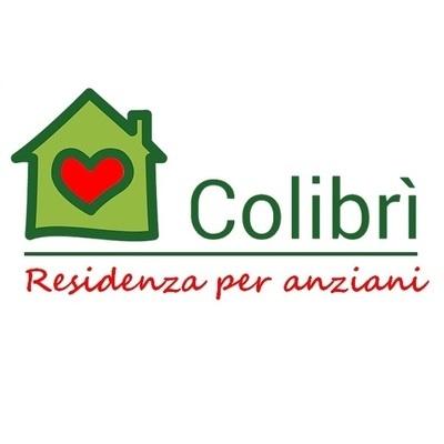 Colibri' Residenza per Anziani - Infermieri ed assistenza domiciliare Novara