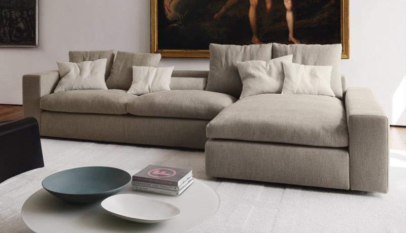 Poltrone e divani vendita al dettaglio in Lazio | PagineGialle.it