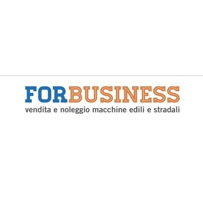 Forbusiness - Macchine movimento terra Torgiano