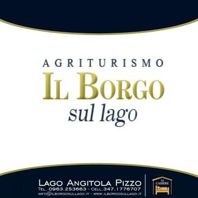 Agriturismo Il Borgo sul Lago Pizzo - Alberghi Maierato