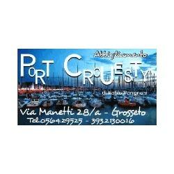 Port Crouesty - Abbigliamento - vendita al dettaglio Grosseto