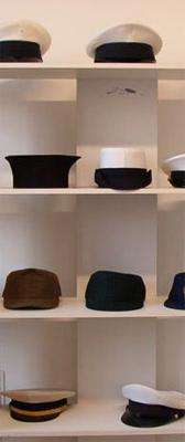 Cappelli uomo e bambino - produzione e ingrosso  80b83fdb37b4