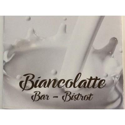Biancolatte Bar Bistrot - Bar e caffe' Vallecrosia