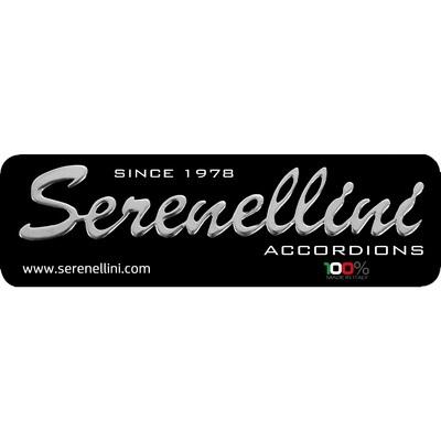 Serenellini Accordions - Fisarmoniche Loreto