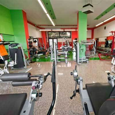 Palestra Wellness & Fitness Coral