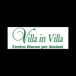 Villa in Villa - Centro Diurno per Anziani con Riabilatazione - Case di riposo Villa Estense