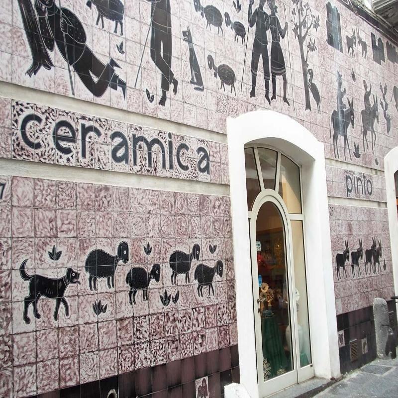 Sammartino arredo bagno salerno for Arredo negozi salerno
