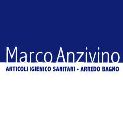 Anzivino Marco Arredobagno - Idrosanitari - commercio Bergamo