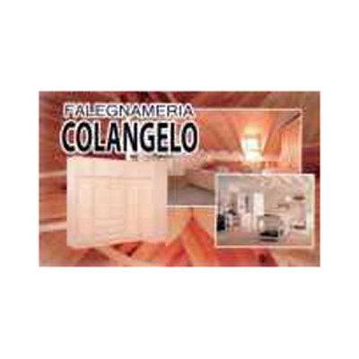 Falegnameria Colangelo - Porte Potenza