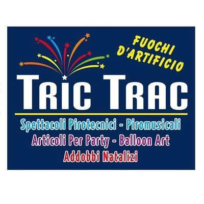 Tric Trac - Pirotecnica e fuochi d'artificio Nocera Inferiore