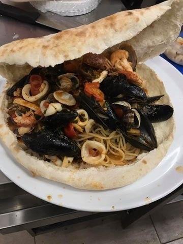 Pizza Pizza a Varese Via Lazio | PagineGialle.it