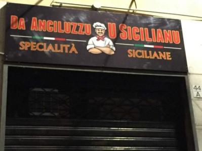 Da Anciluzzu U Sicilianu - Gastronomie, salumerie e rosticcerie Torino