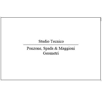 Studio Tecnico Ponzone - Spada e Maggioni Geometri