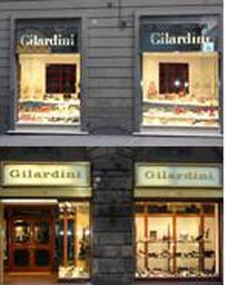 Calzature Gilardini 6209b7321ed