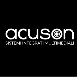 Acuson - Audiovisivi apparecchi ed impianti - produzione, commercio e noleggio Torino