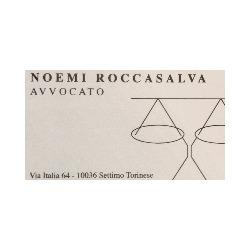 Avvocato Roccasalva Noemi