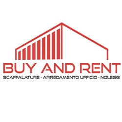 Buy And Rent | Scaffalature Industriali - Rivenditori Marcegaglia - Scaffalature metalliche e componibili Qualiano