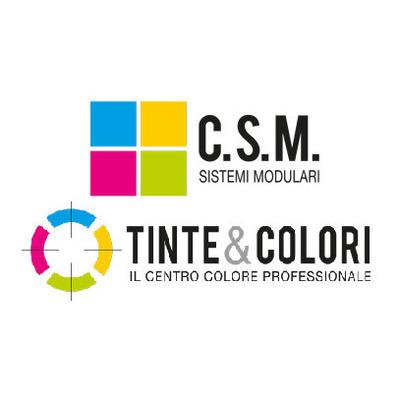 C.S.M. - Srl Centro Sistemi Modulari