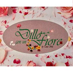 Fiorista Dillo con Un Fiore - Fiori e piante - vendita al dettaglio Bolgare