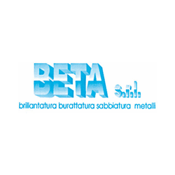 Beta - Sabbiatura Metalli