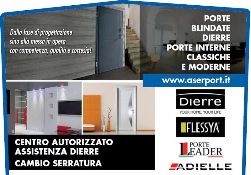 Serramenti Porte interne a Genova   PagineGialle.it