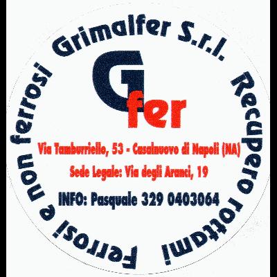 7f376523fa Grimalfer Compro Metalli - Rottami metallici Casarea | PagineGialle.it