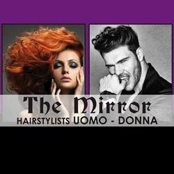 The Mirror Hairstylist - Parrucchieri per donna Bergamo