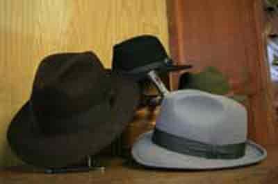 Cappelli signora a Ornago  4efe4b7d818b