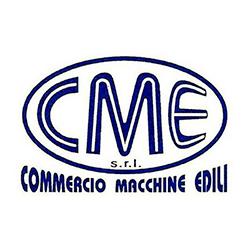 Cme Commercio Macchine Edili - Ponteggi per edilizia Ercolano