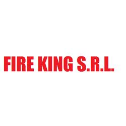 Fire King - Estintori - commercio Napoli
