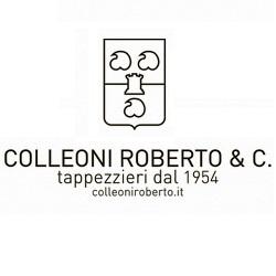 Colleoni Roberto & C. - Tappezzieri in stoffa e pelle Bergamo
